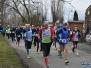 Osecký půlmaraton 2019